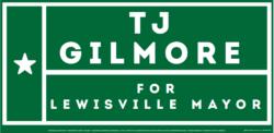 TJ Gilmore